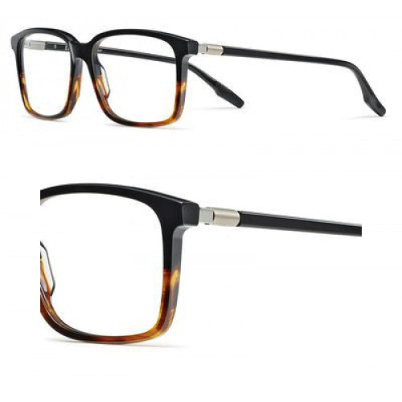 Eyeglasses New Safilo LaStrass 1 0WR7 Black Havana