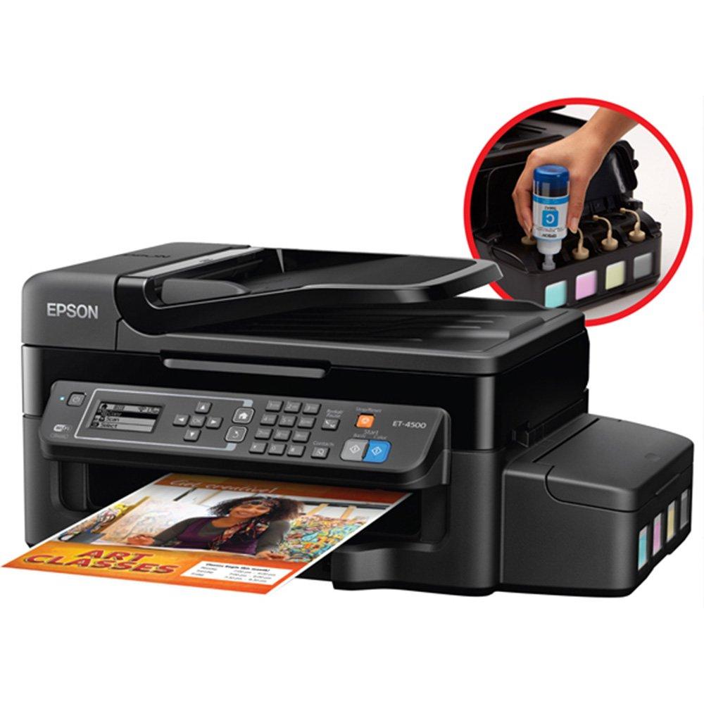 Bote tinta alta calidad, para Epson EcoTank L100 (70ml ...