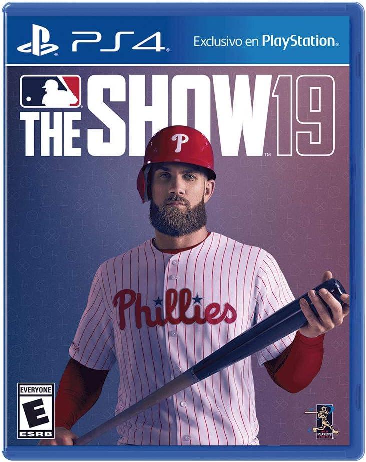 MLB The Show 19 [Importación inglesa]