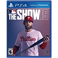 PS4 MLB 19 The Show - Standard Edition - PlayStation 4
