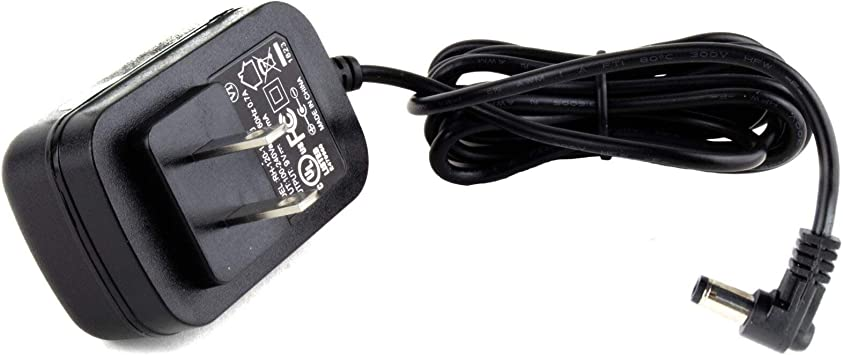 TC ELECTRONICS DITTO LOOPER EFFECTS PEDAL POWER SUPPLY REPLACEMENT ADAPTER 9V