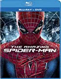 The Amazing Spider-Man (Three-Disc Combo: Blu-ray / DVD + UltraViolet Digital Copy) by Sony Pictures Home Entertainment