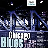 Chicago Blues: Milestones Of Legends