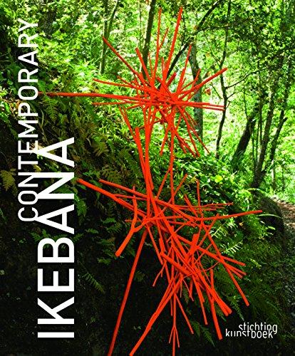Contemporary Ikebana by Brand: Stichting Kunstboak (Acc)