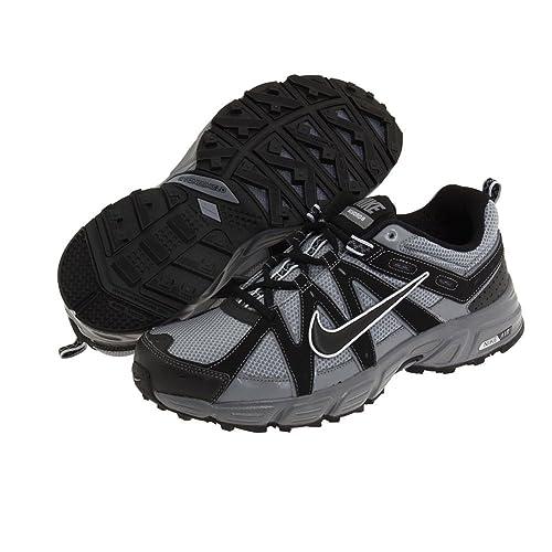 Nike Mens Shoes 395820 001 M 9.5 Air Alvord 8 Metallic