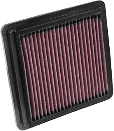 K/&N 33-2346 High Performance Replacement Air Filter