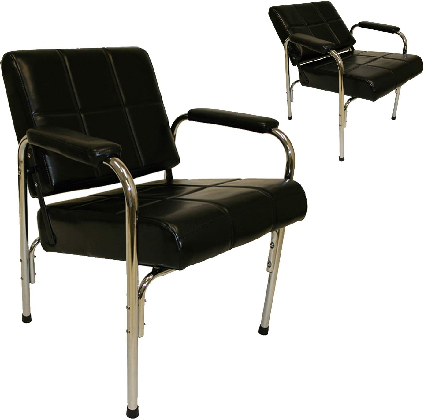 Deal of the week: LCL Beauty Contemporary Automatic Recline Shampoo Chair