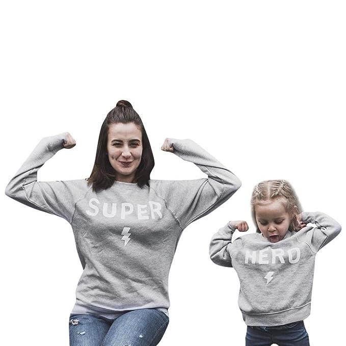 498dc06f0fa6 Blusas de moda mama e hija | Blusasmoda.org