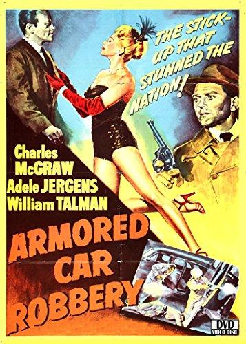 Armored Car Robbery  1950