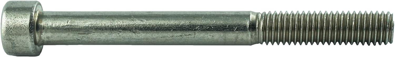 DIN 912 // ISO 4762 AGBERG Lot de 20 vis cylindriques M5 x 80 mm avec six pans creux Vis /à t/ête cylindrique inoxydable Acier inoxydable VA A2 V2A
