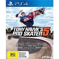 Tony Hawk's Pro Skater 5 PS4 Playstation 4 Game