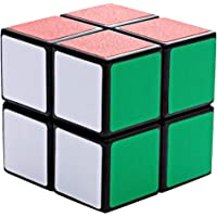 COOJA 2x2 Cube, Cubo Mágico Speedcube Magic Cube