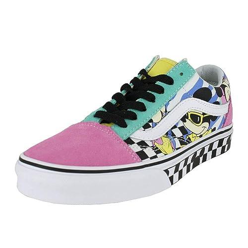 discount vans womens shoes