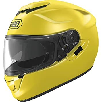 GT-Air Shoei Candy - casco integral amarillo Talla:S (55/56