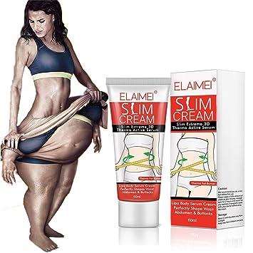 Uniforu Slim Cream Cellulite Removal Cream Fat Burning Cream Anti Cellulite Weight Losing Slimming