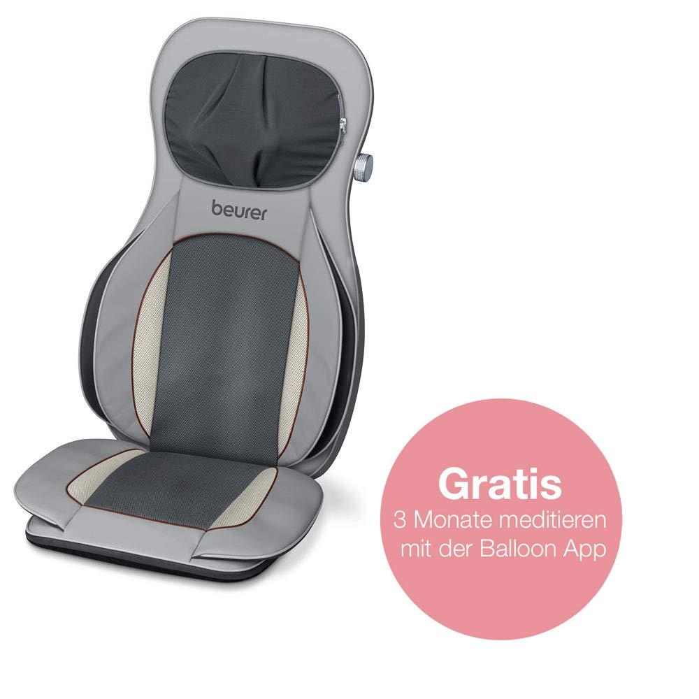 Beurer 648.07 Beurer MG 320 - Globo: Amazon.es: Salud y ...