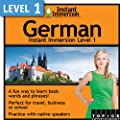 Instant Immersion Level 1 - German