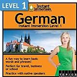 Instant Immersion Level 1 - German [Download]