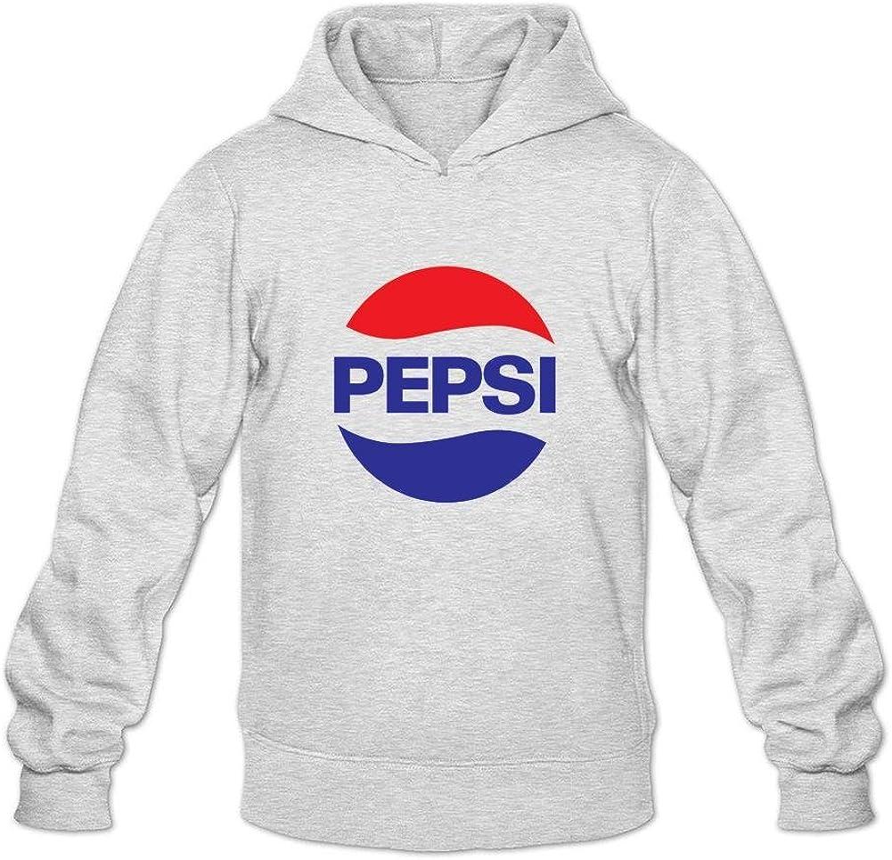 Uitgfgki Owiekdmf Men's PepsiCo Sweatshirt Hoodie