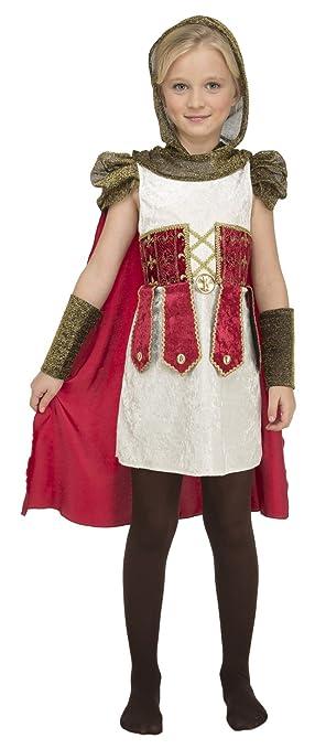 My Other Me Me-204179 Disfraz de guerrera para niña, 10-12 años ...