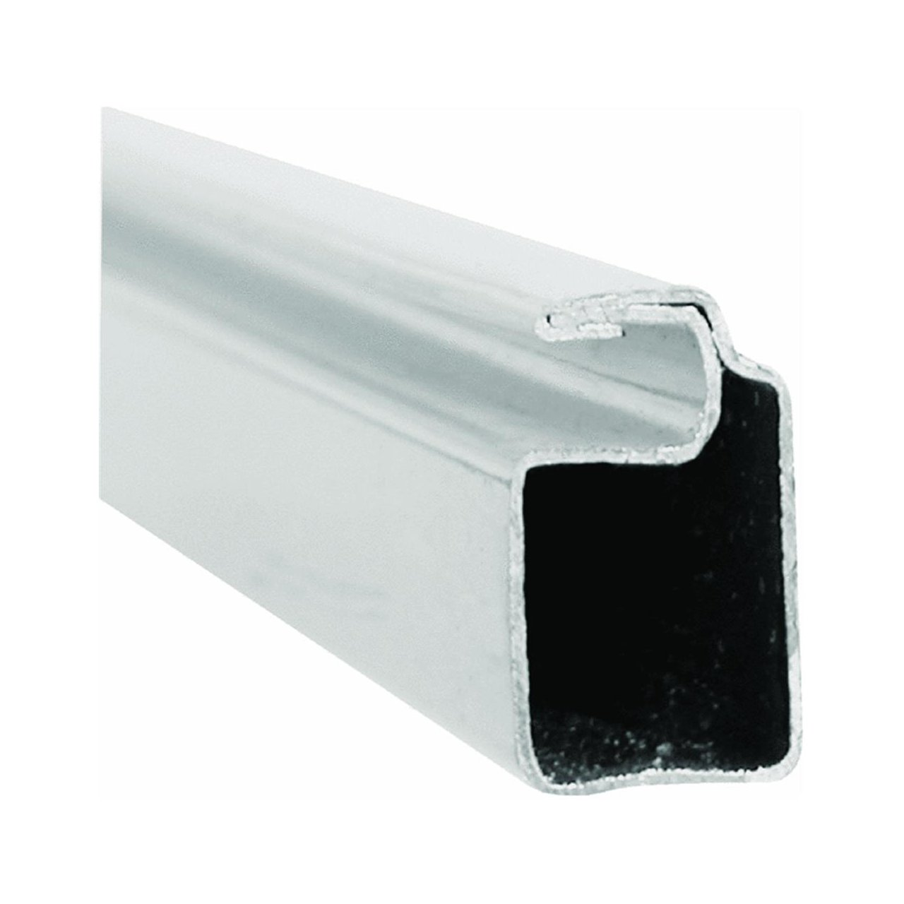 Prime Line PL 14042 Screen Frame 3/4'' X 7/16'' X 94'' .020 White - Lot of 20