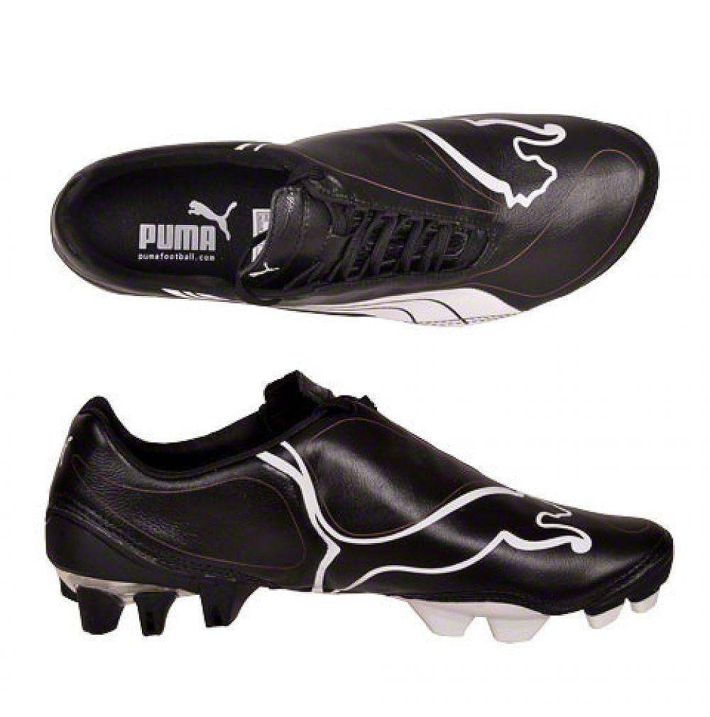 Puma Puma Puma v1.08 K i FG schwarz ab52c4