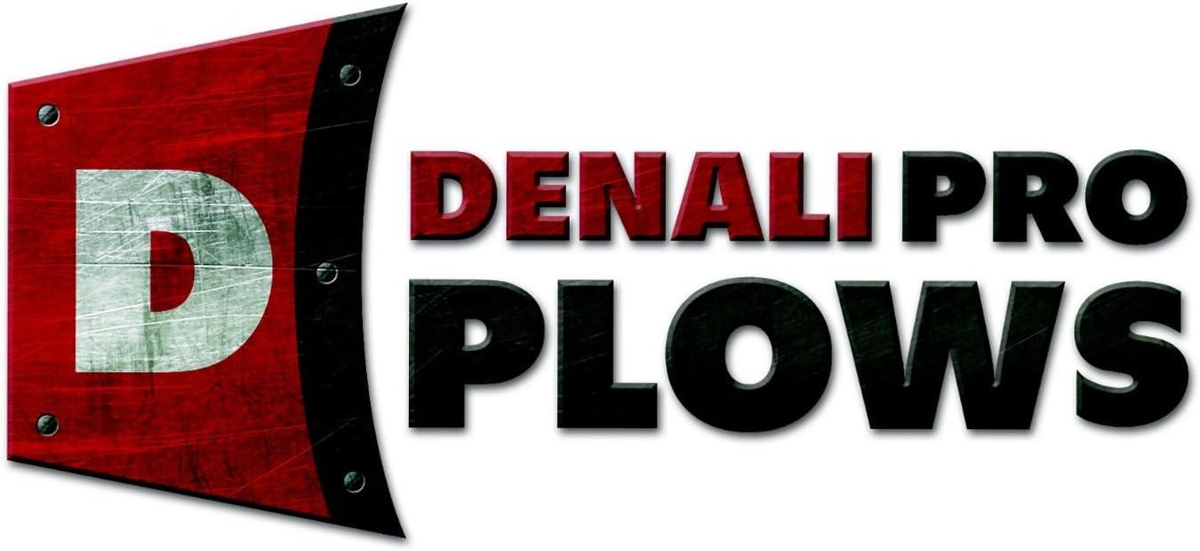 2011-2018 Polaris Sportsman 400//450//500//570//800 60 inch DENALI ATV Snow Plow Kit
