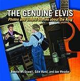 The Genuine Elvis, Ronnie McDowell and Joe Meador, 1589806956