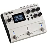 BOSS ボス Digital Delay DD-500