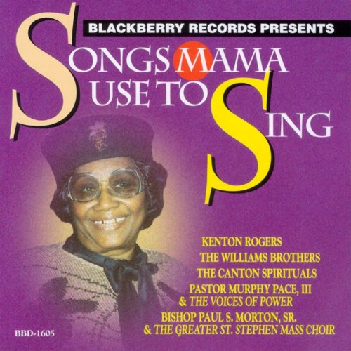 Fix it, jesus (live) by the canton spirituals on amazon music.