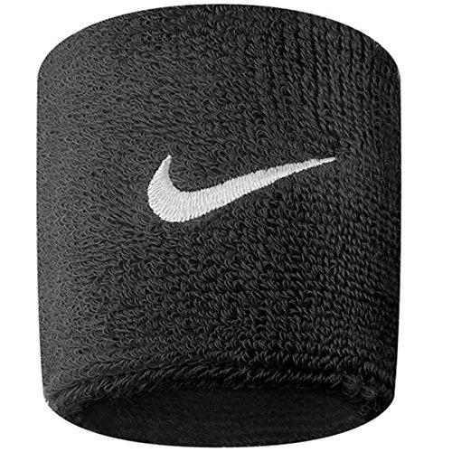 Nike Wristbands Baseball (MAG Nike Swoosh wristbands (one pair) One size)