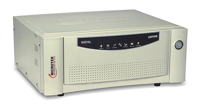 Microtek Upseb 900 Va Inverter