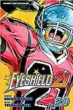 [Eyeshield 21, Volume 29] (By: Riichiro Inagaki) [published: December, 2009]
