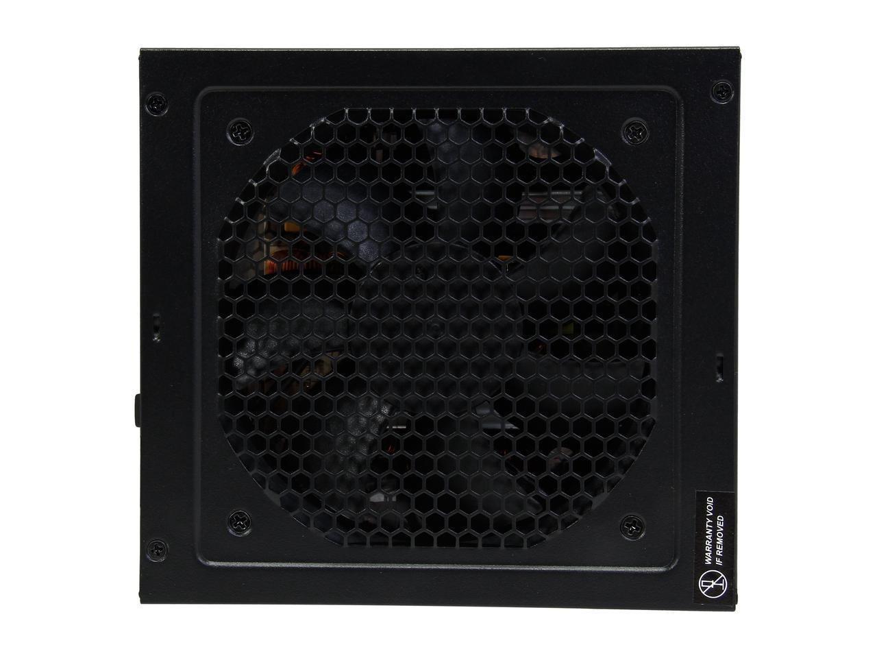 Seasonic M12II EVO 620 SS-620GM2 620W 80+ Bronze EVO Edition ATX12V & EPS12V Full Modular 105 °C Japanese Capacitor 5 Year Warranty Power Supply by Seasonic (Image #3)