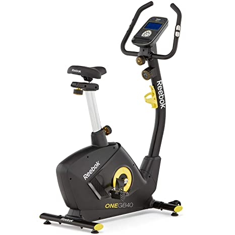 Reebok GB40 Bicicleta de Ejercicio: Amazon.es: Deportes y aire libre