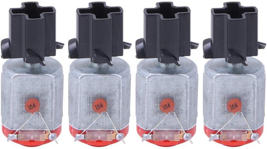 Schwarz Drfeify RC Boot Brushless Motor Boot Brushless Motor 3670 2650KV 4 Plot RC Motor Ersatzteil