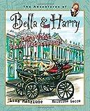 Let s Visit Saint Petersburg!: Adventures of Bella & Harry