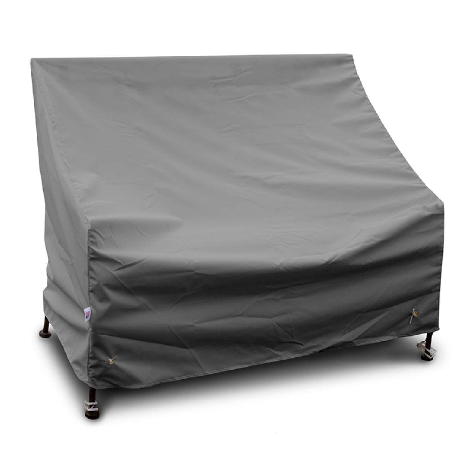 OKSLO Weather highback loveseat/sofa cover model x1933