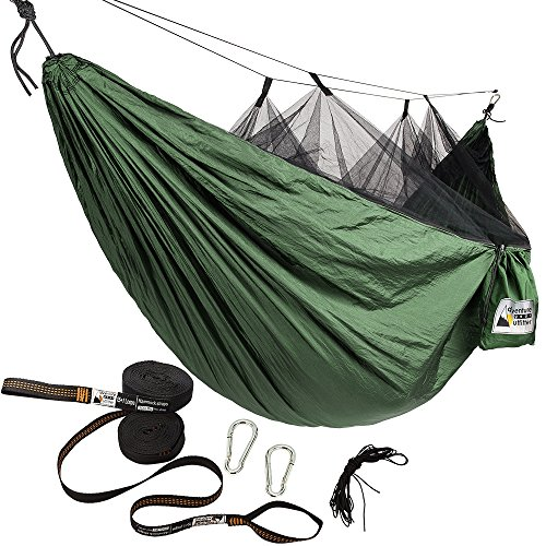 Bug Proof Sleeping Bag - 3