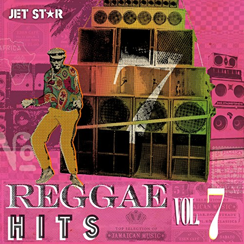 Reggae Hits, Vol. 7