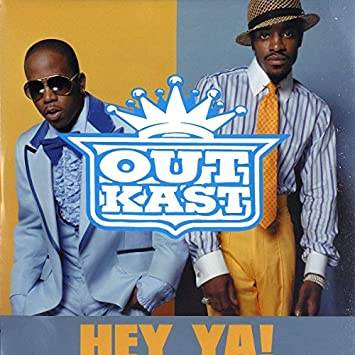 Hey Ya 12 Vinyl Amazon Music