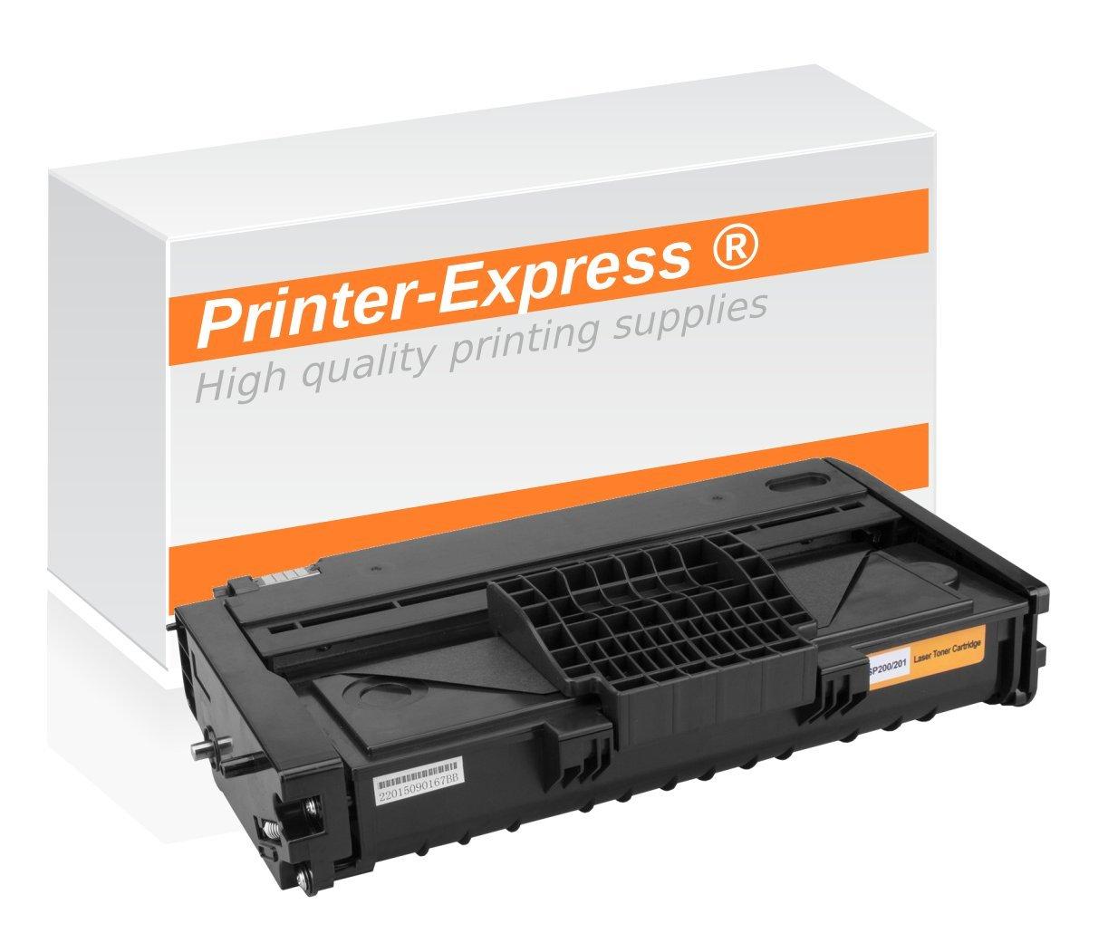 Printer Express XL - Tóner equivalente a Ricoh SP 200, 210 Serie ...