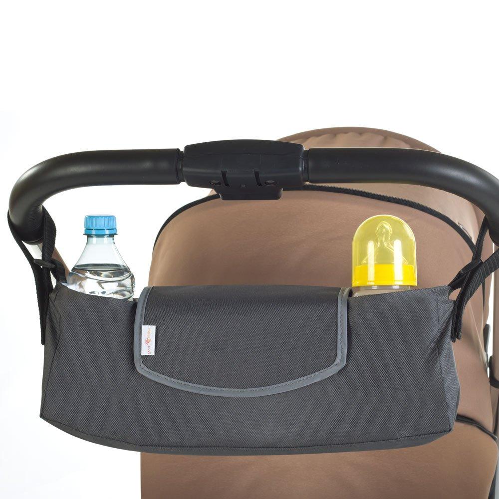 Your Baby - Deluxe Stroller Organiser 75179
