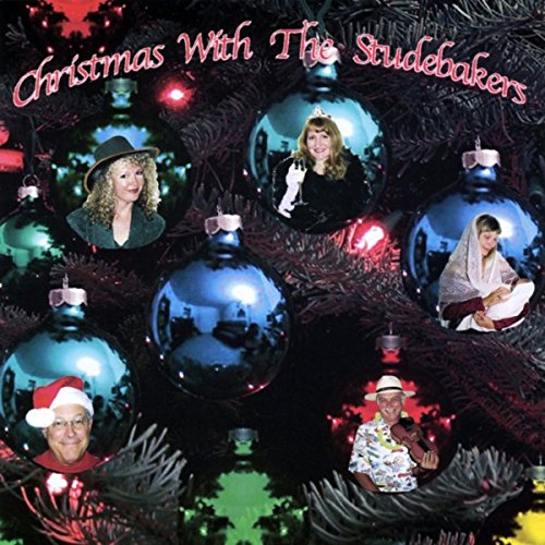 Christmas With the Studebakers