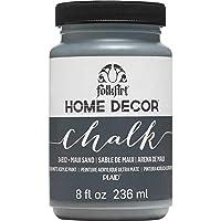 FolkArt Home Decor® Chalk Pintura acrílica para muebles y manualidades, colores variados