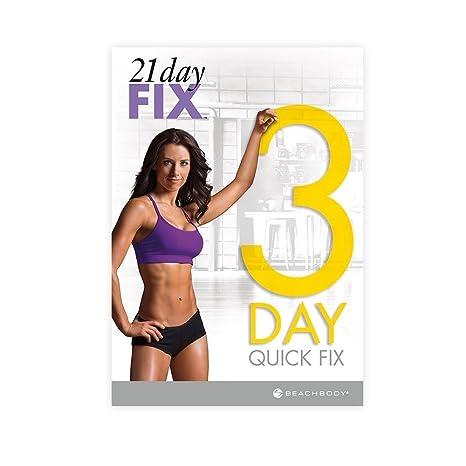2 Day Quick Fix Diet Center