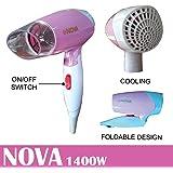 VEU Nova Professional Hair Dryer (1400 Watts)
