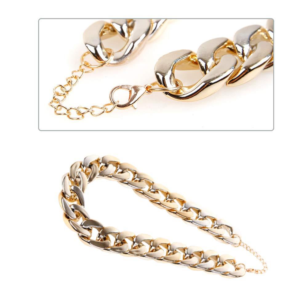 gaixample.org Choke Collars Collars Bulldog Dog Choke Collar Chain ...