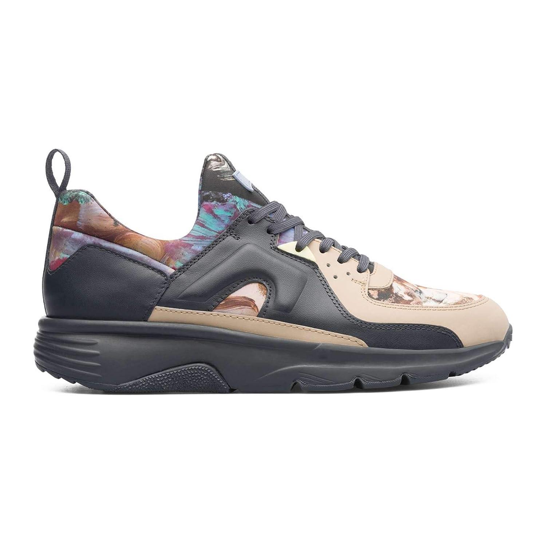Multicolor Camper Men's Drift Low-Top Sneakers