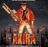 Akira CD